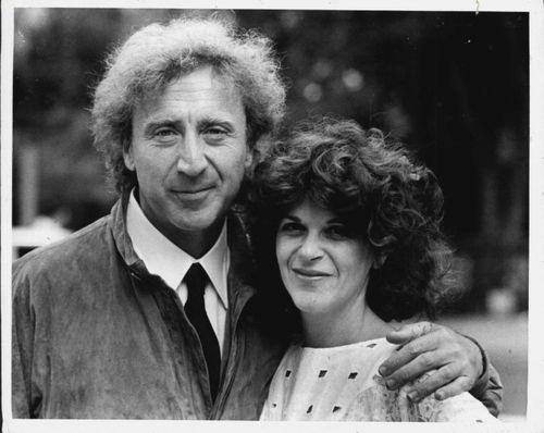 Gene Wilder & Gilda Radner <3 <3 <3: Power Couple, Fav Couple, Gene Wilderness, Famous Movie Couple, Movie Stars, Funny Couple, Tv Stars, Couples People, Gilda Radner