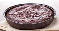 Σας αρέσει η σοκολάτα; Επαγγελματική συνταγή.. Σοκολατόπιτα με σοκολάτα γάλακτος!