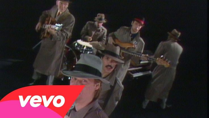 "HALL & OATES / PRIVATE EYES (1981) -- Check out the ""I ♥♥♥ the 80s!!"" YouTube Playlist --> http://www.youtube.com/playlist?list=PLBADA73C441065BD6 #1980s #80s"