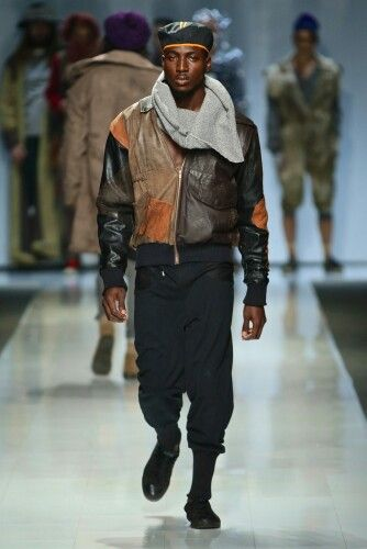 Mercedes Benz Fashion Week Johannesburg   Debut collection - Anonymity of the Forgotten   #PILGRIM_CLOTHING_ZA  #MENSWEAR  #AW15 #AFIFASTRACK