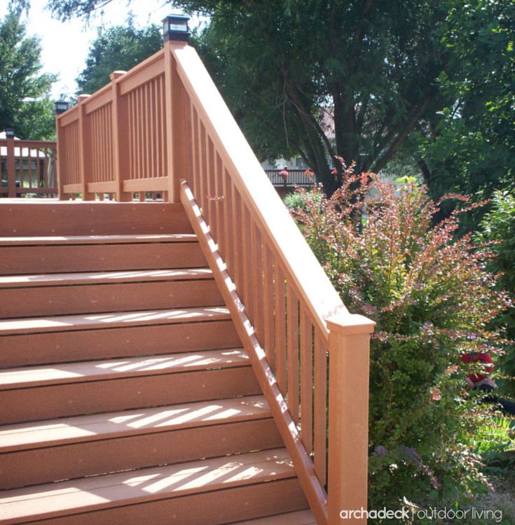 111 best deck ideas from archadeck st louis mo images on for 3 story deck design