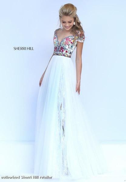 Stunning. Sherri Hill 50151