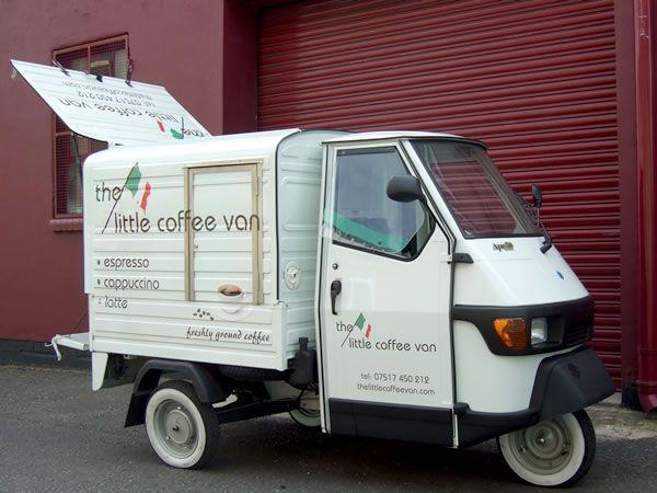 17 Best Ideas About Coffee Van On Pinterest Coffee Food