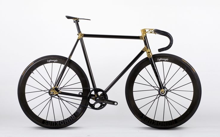 VRZ 2 - Ralf Holleis #fixed #bike