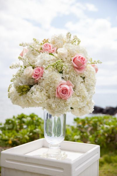 Beautiful blooms…