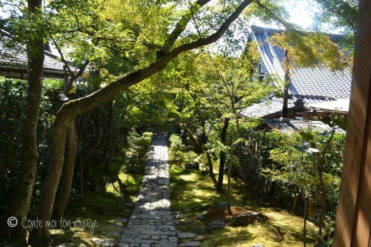 Ryoan-ji - Kyoto