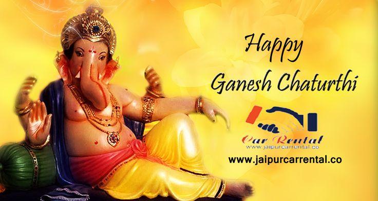 #jaipurcarrental #GaneshChaturthi #GaneshOtsav ##ganpati #festival #mumbai #bapp… 6ae0e4b2eb258a8106da7f4b17d8ca3c