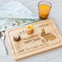Easter Rectangle Egg Board
