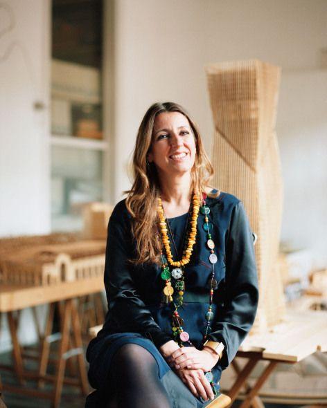 10 mujeres arquitectas importantes del mundo que quizás no conocías - Noticias de Arquitectura - Buscador de Arquitectura