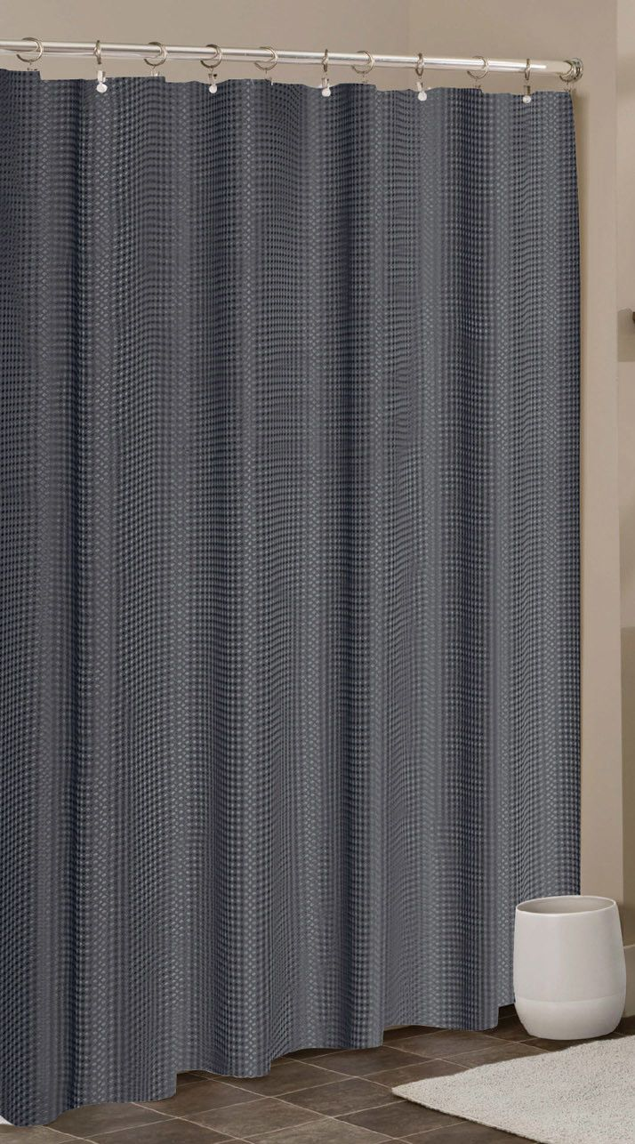 brown waffle shower curtain. Hotel Waffle Shower Curtain Best 25  shower curtain ideas on Pinterest Tropical