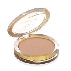 Golder Rose Silky Touch Compact Powder, Απαλό Κάραμελ 110