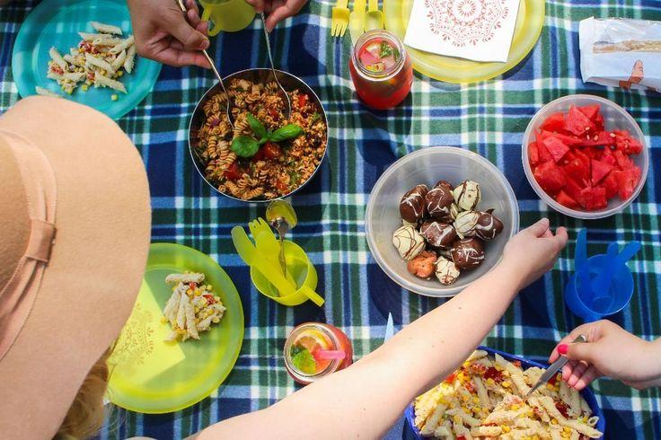 Picknick Luckenwalde (Fläming, Brandenburg) Was kann man in Luckenwalde unternehmen? http://herzanhirn.de/24-stunden-in-luckenwalde/