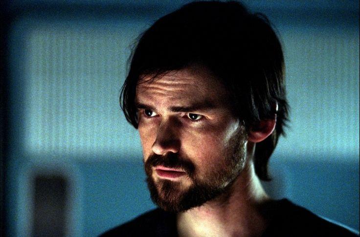 Jeremy Davies in Solaris