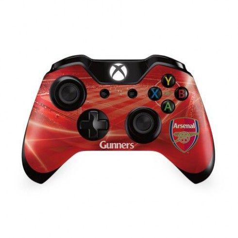 Arsenal F.C. Xbox One Controller Skin