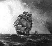 Irish American Journey: Irish Ships to America: Famous Ships of Irish Immigrants