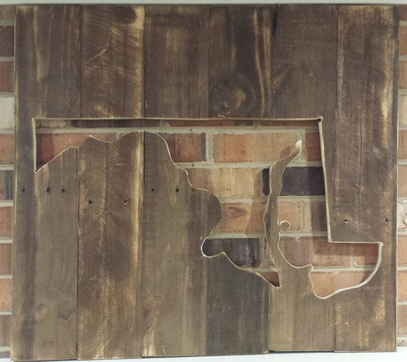 Reclaimed Wood State of Maryland Plank/Outline - Best 77 Baltimore Maryland Images On Pinterest Travel