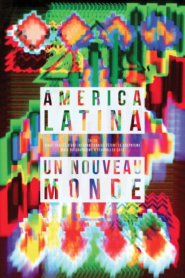 America Latina un nouveau monde by lonore