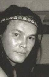 Artist, Benjamin Chee Chee (1944–1977) (Ojibwe)