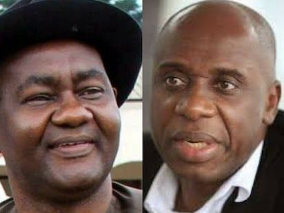 Senator Magnus Abe and Transport Minister Chibuike Amaechi  Some chiefs of the All Progressives Congress APC party in Rivers state who preferred not to be mentioned have revealed that the governorship ambition of the senator representing Rivers South East Senator Magnus Abe is the major reason why the Senator is fighting the Minister of Transportation and former Governor of Rivers state Rt. Hon. Chibuike Rotimi Amaechi.  They also said that Senator Abe who wanted Amaechi to anoint or support…