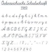 38 best images about schreibschrift on pinterest alphabet pens and writing process. Black Bedroom Furniture Sets. Home Design Ideas