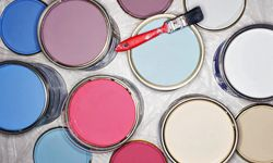 how to dispose of old paint and alternatives.