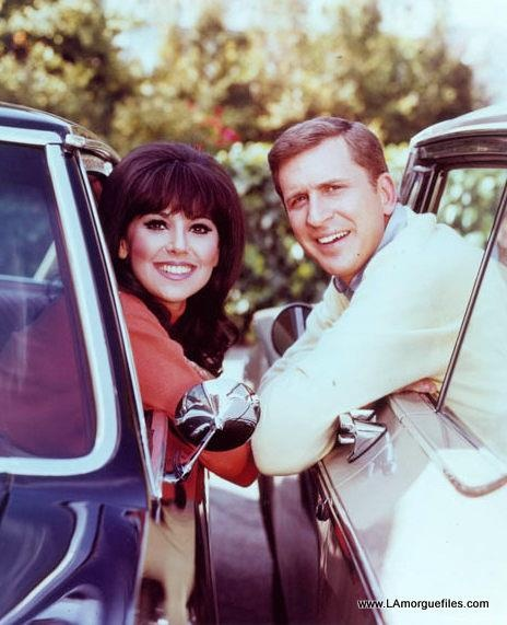 ted bissell and marlo thomas relationship trust