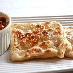 Roti Canai, Roti Prata, Indian Parotta, Roti Telur - Delicious members of the same family??? Check out this Malaysian Flatbread to find out