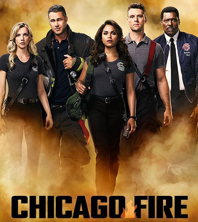 Catch Dwight Turner On Chicago Fire Tonight 10pm On Nbc Dwightturner Actorslife Chicago Nbc Chicagofire Fireman Chicago Fire Chicago Tv Shows Online