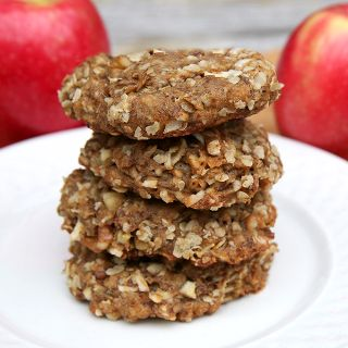 Need More Fiber in Your Life? Have One of These Cookies