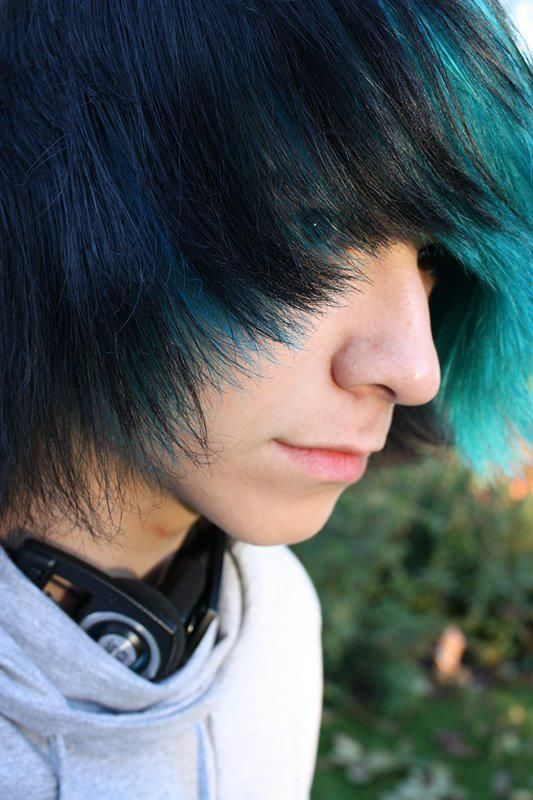 17 Best images about scene kid hair