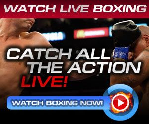 Hello Boxing viewers We provide Boxing Live Streaming.You can  watch Boxing from Pc,Laptop,Ipad,Mobile,Xbox,Ps3.Boxing season comes around,people start shifting their schedules so they can watch their favorite teams play.There are many ways to watch a live Boxing game including, going to the bar,in your own living room,over at a friend's house, and at the current game's