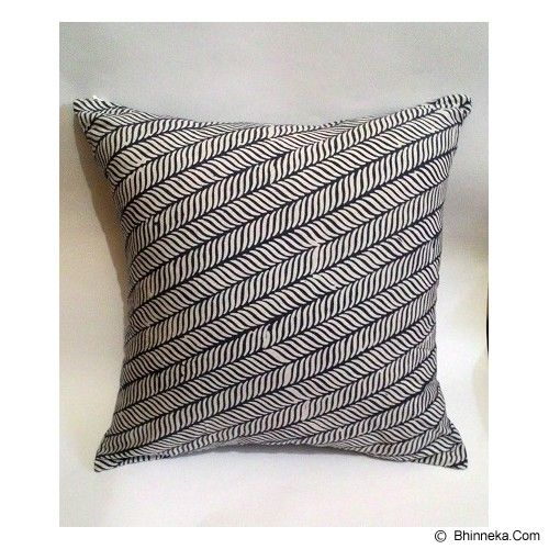 BIANGLALA HOME DECOR Sarung Bantal Sofa Batik [KAB1] - Sarung Bantal