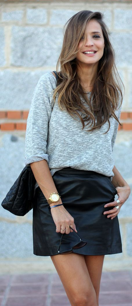 like the skirt