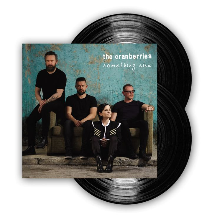 The Cranberries Zombie Album