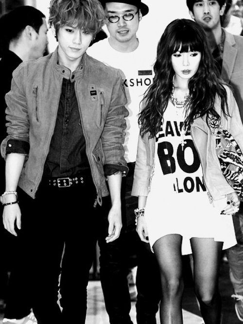 trouble maker duo dating Jang hyun-seung (singer) photo hyun-seung is also one half of the duo trouble maker with cube labelmate spokeo is not a consumer reporting agency and does.