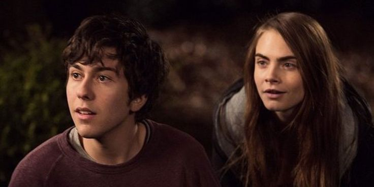 'Paper Towns' Review - http://renegadecinema.com/37293/paper-towns-review