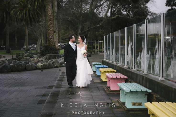 Even on a rainy day we can create a beautiful wedding for you! Photography by Nicola Inglis