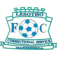 Lesotho Correctional Services FC (Maseru, Lesotho) #LesothoCorrectionalServicesFC #Maseru #Lesotho (L13836)