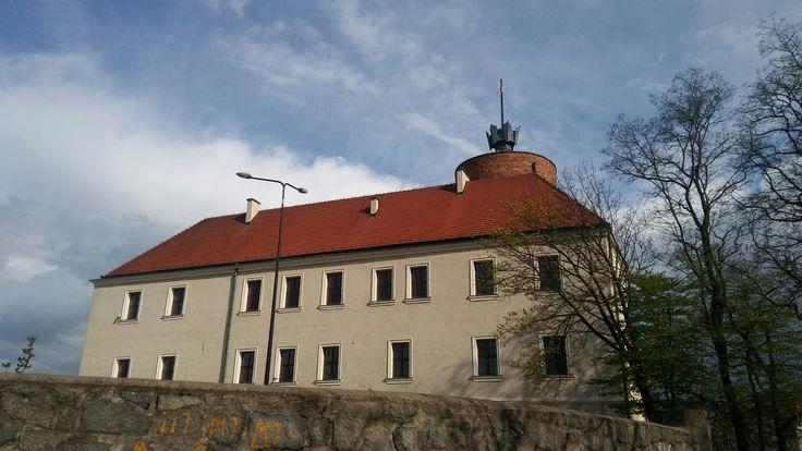 Zamek Książąt Głogowskich   Głogów (Lower Silesia Voivodeship), Poland