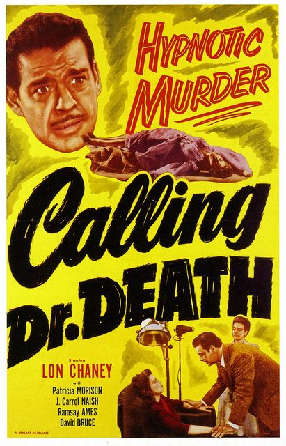 Calling Dr. Death | Flickr - Photo Sharing!