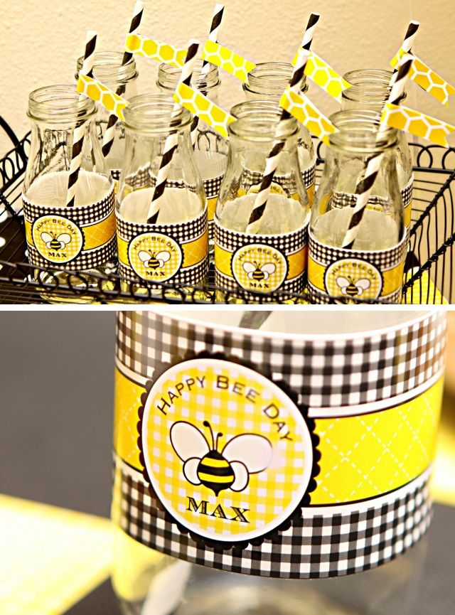Fabulous Features By Anders Ruff Custom Designs Whats The Buzz All About A Happy Bee Day