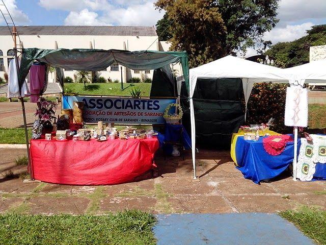 artezeclarindo:      feira de artesanato na praça ipiragna no cent...