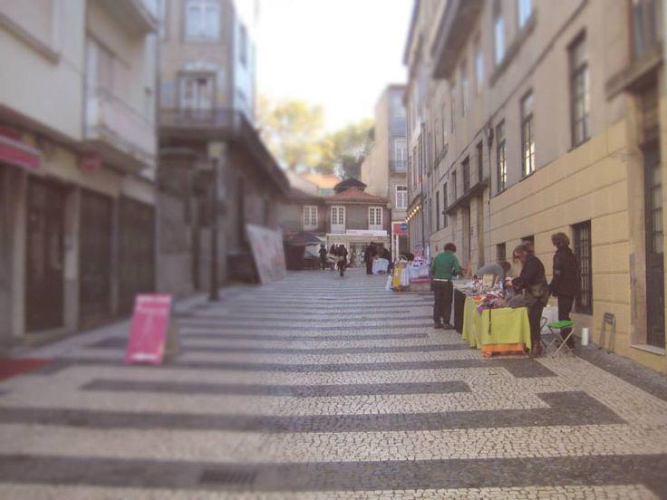 Rua de Cedofeita em Porto, Porto
