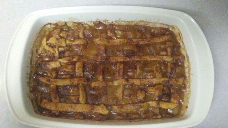Homemade Grandma Bea Peach Cobbler The Best Peach Cobbler You Ever Tasted