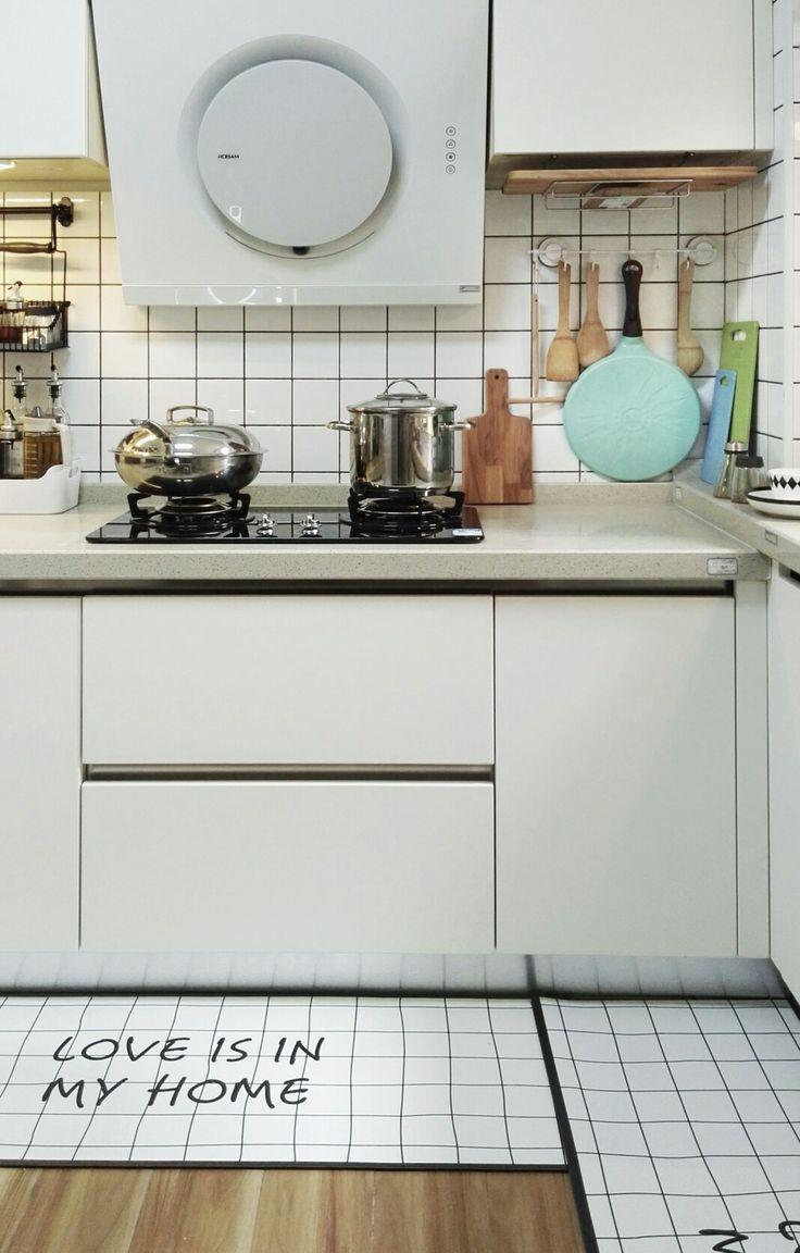 kitchen   Kale & legend\' home   Pinterest   Kale