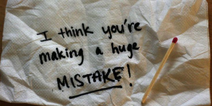 Powołanie się na błąd co do treści czynności prawnej może być najszybszym sposobem na odzyskanie pieniędzy do osoby, która celowo wprowadziła nas w błąd.