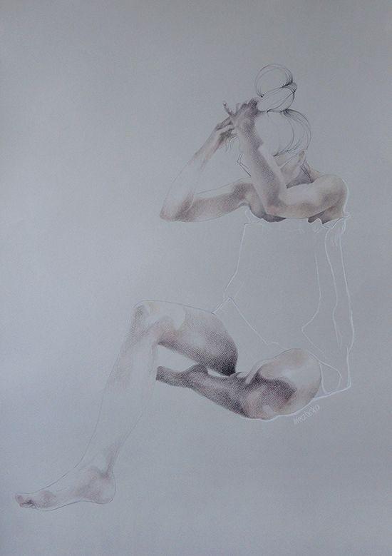 by Agata Wierzbicka #illustration http://wierzbickaillustration.com