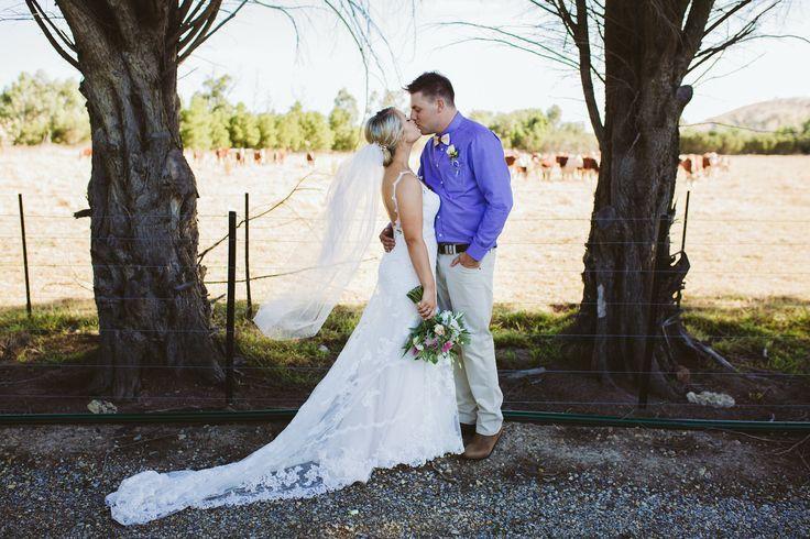 B & G  ~ Michael Briggs Wedding Photography ~