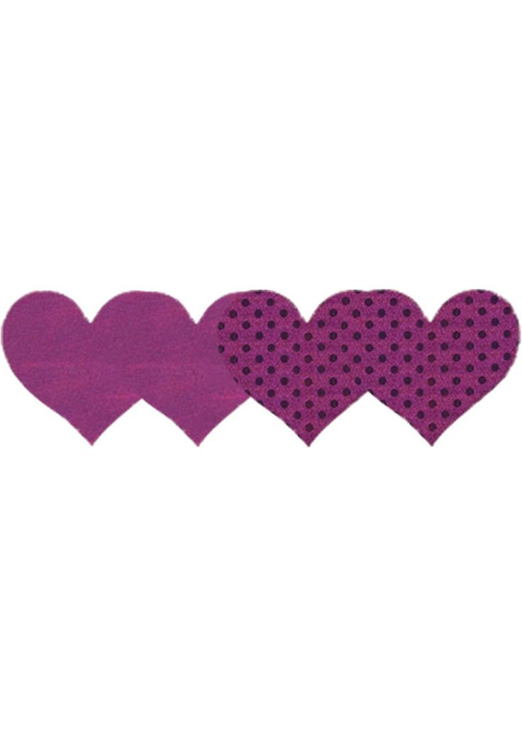 Buy Paradise Found Hearts online cheap. SALE! $11.49