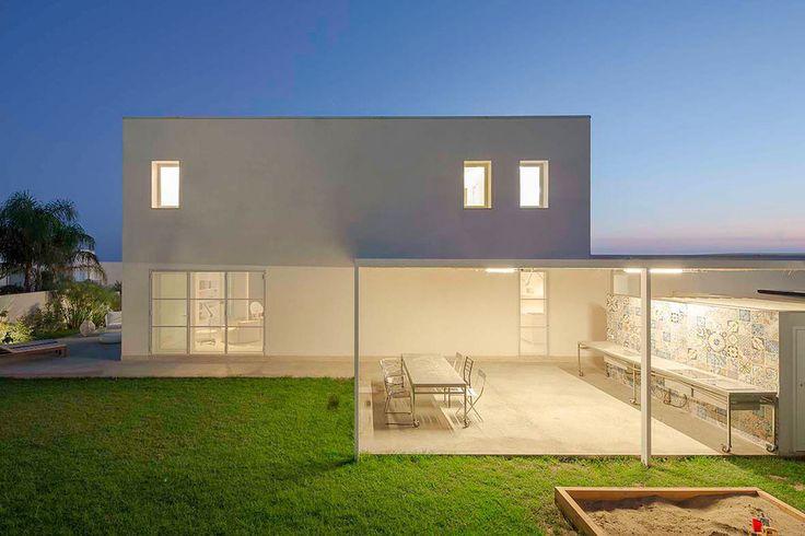 Marina di Ragusa (RG), Italia A2M social housing NUNZIO GABRIELE SCIVERES
